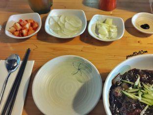 Foto 3 - Makanan(Jjajang Myeon) di Holy Noodle oleh Stefanus Mutsu