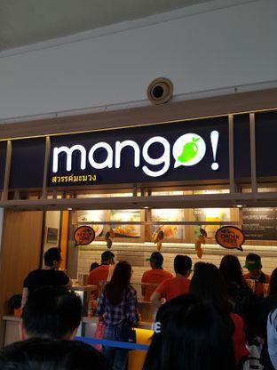 Foto 3 - Eksterior di mango! oleh Kevin Leonardi @makancengli