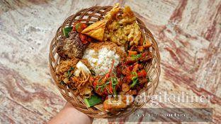 Foto 1 - Makanan di Bengawan - Keraton at the Plaza oleh Oppa Kuliner (@oppakuliner)