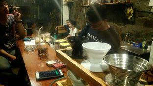 Foto 5 - Interior di Kurva Coffee oleh barik J. adam