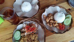 Foto 4 - Makanan di Ayam Geprek Master oleh Review Dika & Opik (@go2dika)
