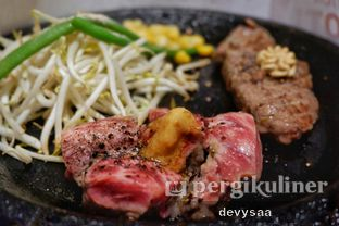 Foto review Pepper Lunch Express oleh Slimybelly  1