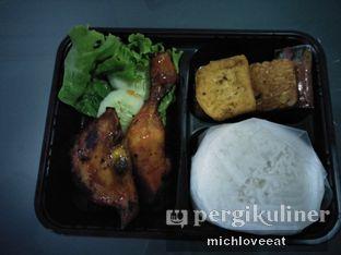 Foto 9 - Makanan di Ayam Bakar Kambal oleh Mich Love Eat
