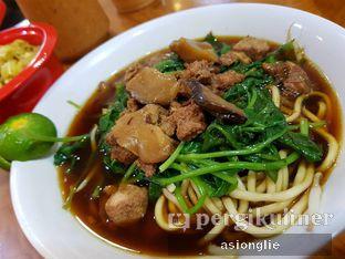 Foto 2 - Makanan di Mie Kangkung Berkat oleh Asiong Lie @makanajadah