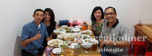 Foto 4 - Interior di Babi Panggang Lapo Dainang br. Sirait oleh Asiong Lie @makanajadah