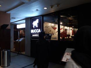 Foto 11 - Interior di Mucca Steak oleh Maissy  (@cici.adek.kuliner)