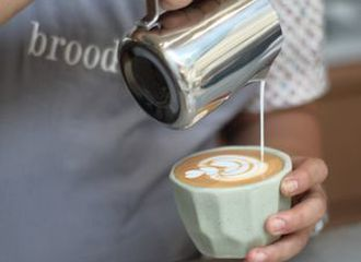 Ini Jenis Susu yang Sering Digunakan untuk Latte dan Cappucino