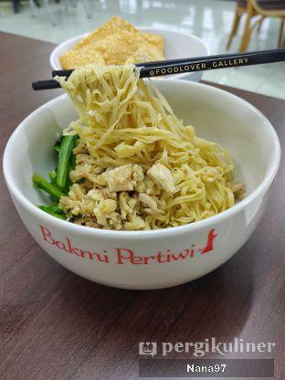 Foto 1 - Makanan di Bakmi Pertiwi oleh Nana (IG: @foodlover_gallery)