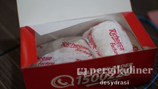 Foto review Richeese Factory oleh Desy Mustika 2