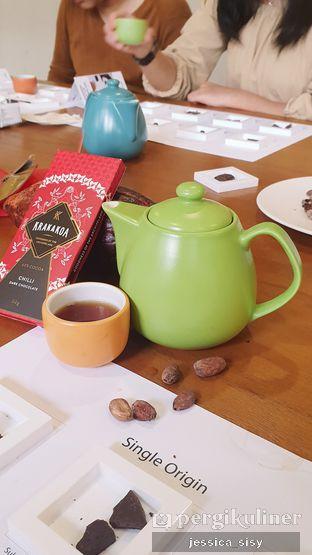 Foto 2 - Makanan di Lewis & Carroll Tea oleh Jessica Sisy