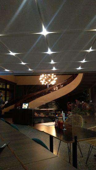 Foto 2 - Interior di Justus Steakhouse oleh Joshua Theo