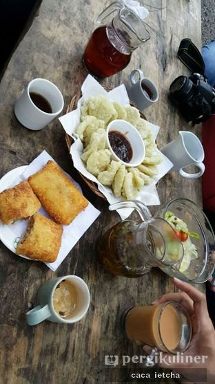Foto 1 - Makanan di Armor Kopi oleh Marisa @marisa_stephanie