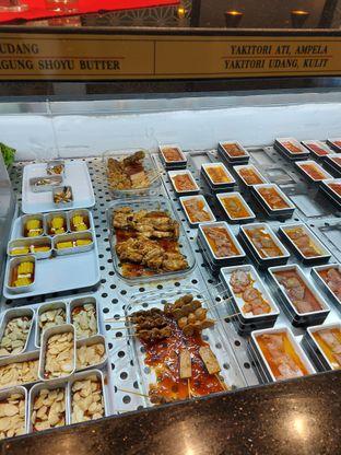Foto 9 - Makanan di Shabu Hachi oleh Mouthgasm.jkt
