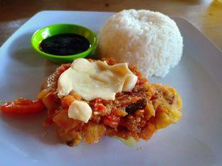 Foto review Ayam Lemes oleh Nika Fitria 1