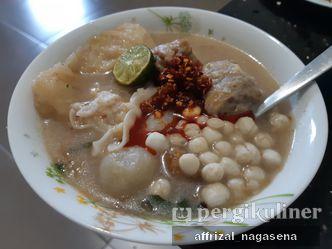Foto Makanan di Baso Aci Kalimanjaro