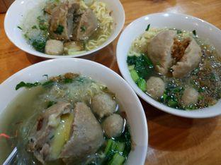 Foto 10 - Makanan di Bakso Boedjangan oleh yudistira ishak abrar
