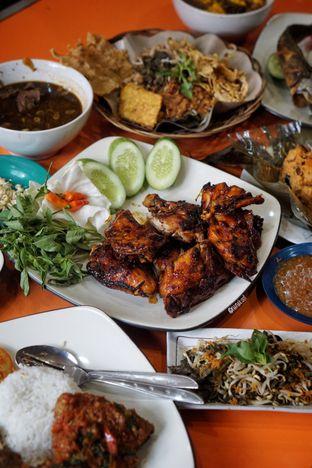Foto 2 - Makanan di Ayam Bakar Madiun oleh Nanakoot
