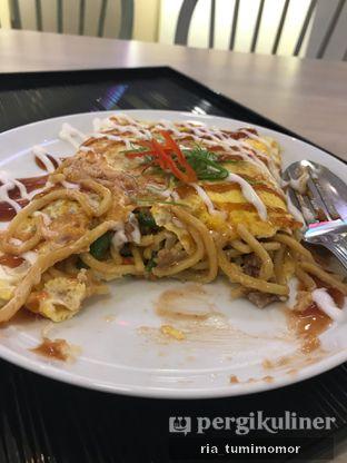Foto review Gyu Jin Teppan oleh Ria Tumimomor IG: @riamrt 1