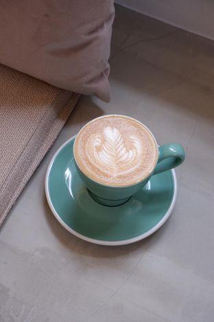 Foto 4 - Makanan di Simetri Coffee Roasters oleh yudistira ishak abrar