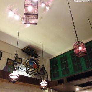 Foto 3 - Interior(Half-Pedicap) di Seruput oleh Wisnu Narendratama