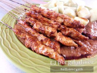 Foto Makanan di Sate Ayam Pak Munaji