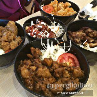 Foto - Makanan di Mister Lie oleh Sifikrih | Manstabhfood
