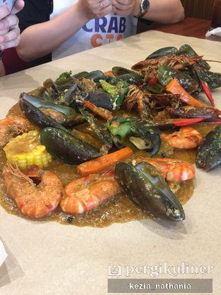 Foto 1 - Makanan di Cut The Crab oleh Kezia Nathania