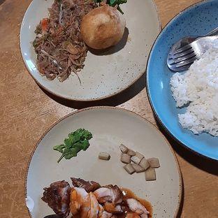 Foto 1 - Makanan di Gang Nikmat oleh Afifah Aulia