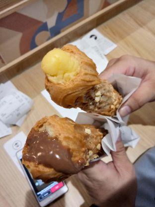 Foto 2 - Makanan(Croquant chou) di Sora Croquant Chou oleh Komentator Isenk
