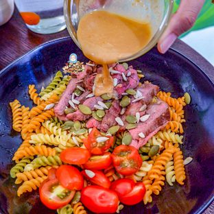 Foto review Vegbowl oleh @Foodbuddies.id | Thyra Annisaa 1