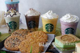 Foto 4 - Makanan di Starbucks Coffee oleh Oppa Kuliner (@oppakuliner)