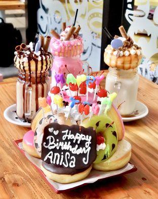Foto 2 - Makanan di K' Donuts & Coffee oleh Andrika Nadia