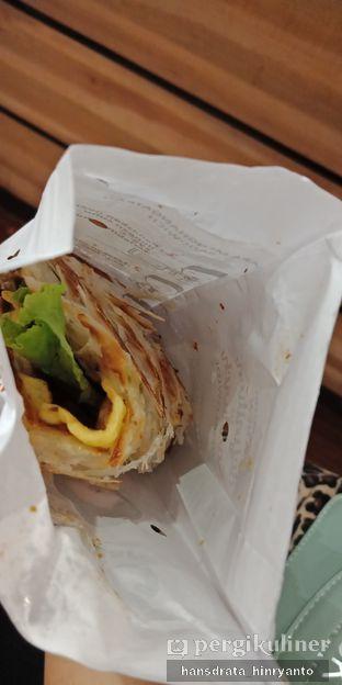 Foto 2 - Makanan di Liang Sandwich Bar oleh Hansdrata Hinryanto