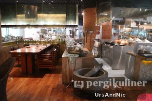 Foto 19 - Interior di C's Steak and Seafood Restaurant - Grand Hyatt oleh UrsAndNic