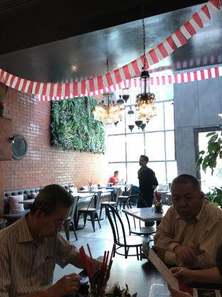Foto 2 - Interior di Bo & Bun Asian Eatery oleh i.eat.i.rate