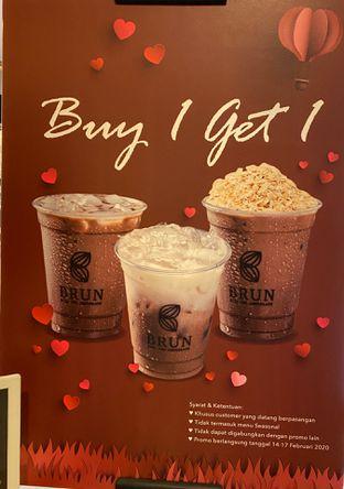 Foto 2 - Menu di BRUN Premium Chocolate oleh Duolaparr