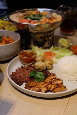 Foto 7 - Makanan di Khao Khao oleh Wawa | IG : @foodwaw