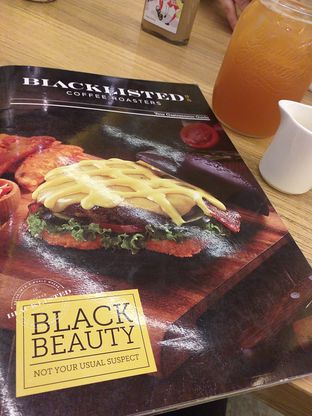 Foto 7 - Makanan(Ice Lemon Tea) di Blacklisted oleh Qorry Ayuni