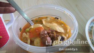 Foto 2 - Makanan di Soto Oseng MooMoo oleh Mira widya
