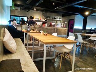 Foto 8 - Interior di Ceritera Coffee Brunch & Culture oleh Kuliner Addict Bandung