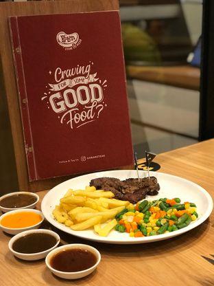 Foto review Goban Steak & Pizza oleh Christian | IG : @gila.kuliner13 2