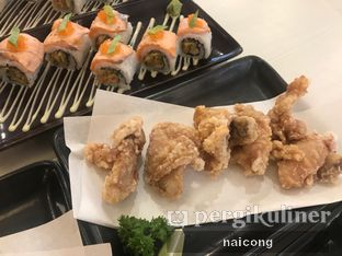 Foto 6 - Makanan di Washoku Sato oleh Icong