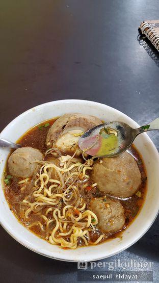 Foto 4 - Makanan di Bakso JWR oleh Saepul Hidayat