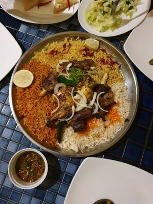 Foto 10 - Makanan di Qahwa oleh imanuel arnold