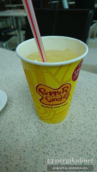 Foto 3 - Makanan di Pepper Lunch Express oleh Jakartarandomeats