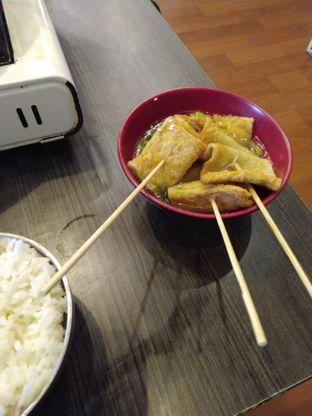 Foto review Fat Oppa oleh Yanti Mandasari 1