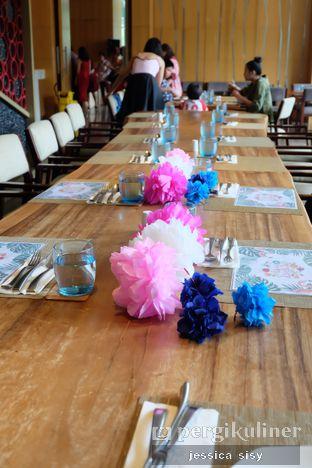 Foto 6 - Interior di Botany Restaurant - Holiday Inn oleh Jessica Sisy
