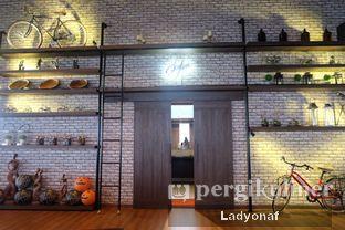 Foto 1 - Interior di Skyline oleh Ladyonaf @placetogoandeat
