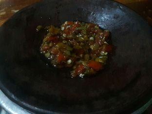 Foto 3 - Makanan di Bebek Goreng H. Slamet oleh Muyas Muyas