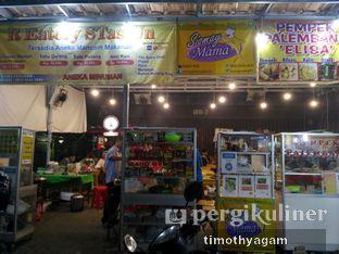 Foto review Mie Keriting Mody oleh Kuliner Sama Agam 5